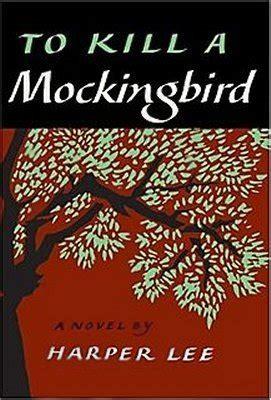 To Kill a Mockingbird Book Report - 1450 words Study